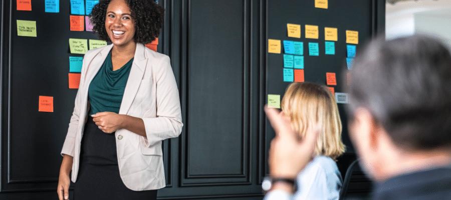 7 Tipps zu Überzeugen, bevor Du sprichst
