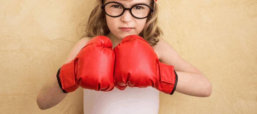 Geistig starke Kinder haben Eltern, die diese 10 Dinge beherzigen